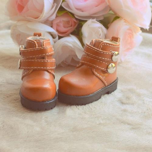 Ботинки для кукол Т139-К