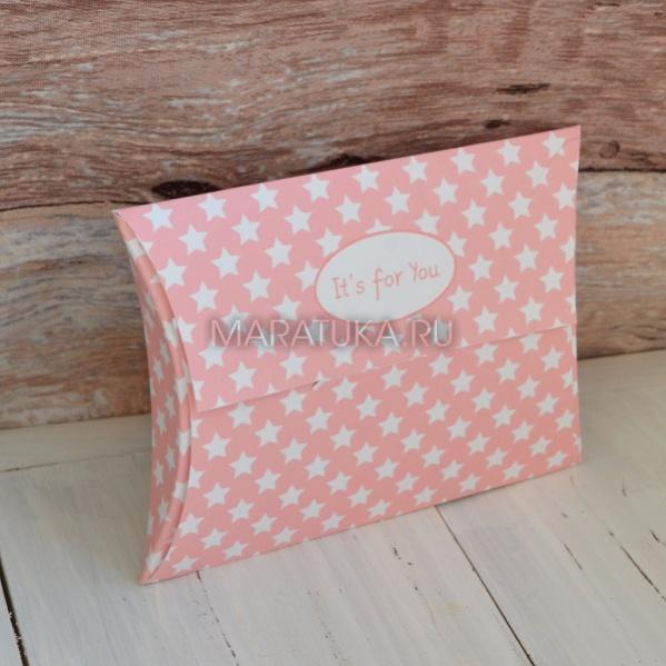 Подарочная упаковка Пирожок DPR0310